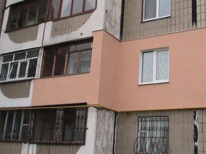 Утепление Квартир в Киеве